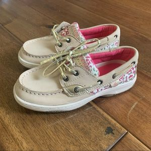 Sperry boat shoes Sz11.5